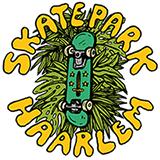 Skatepark Haarlem